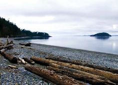 Deception Pass State Park, Whidbey Island