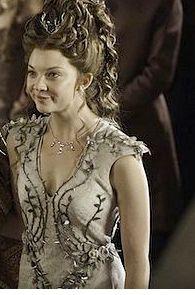 Margery tyrell wedding dress