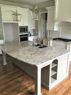 White Mist Granite Home Depot Best Home Design Ideas XjZyXmG - Best granite for gray cabinets