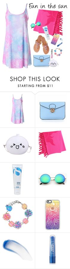 """""""Newchic vingt- neuf"""" by natcatt ❤ liked on Polyvore featuring La Roche-Posay, Casetify and Lipstick Queen"""
