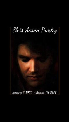 WoW 😱 I remember soooooo sad what definitely caused him to pass so young.He was my night and shining armor!, I think everyone loved Elvis Presley💫👆💕❤💕❤😌😇 Elvis Presley Memories, Elvis Presley Quotes, Elvis Presley Videos, Elvis Presley Pictures, Elvis Quotes, Lisa Marie Presley, Priscilla Presley, Elvis Presley Graceland, Elvis Presley Family