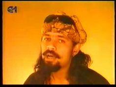 Santos e Pecadores - Não Voltarei a Ser Fiel Official Videoclip 1995