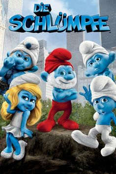 this aint the smurfs watch online