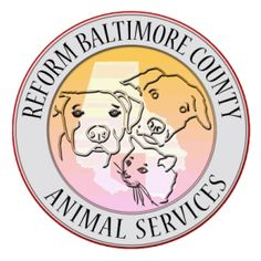 See Video & News Clip: STAND UP & SHOUT OUT FOR THE ANIMALS OF BALTIMORE COUNTY! Reform Baltimore County Animal Services - Reform Baltimore County Animal Services