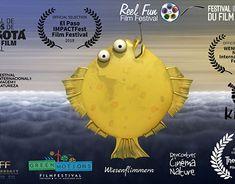 Animation Film, Motion Graphics, Film Festival, New Work, Cinema, Behance, Photoshop, Profile, Gallery