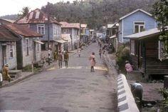 Gouyave, St.John, Grenada