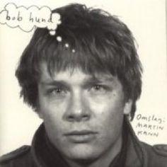 bob hund: Omslag: Martin Kann