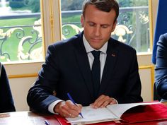 Fox News - The Latest on France's Senate election (all times local): 7:40 p.m. Partial official results show France's conservatives on track to keep their majority in the Senate, with President Emmanuel Macron's party trailing as his popularity suffers.