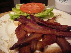 The Hidden Pantry: Home-Cured Bacon, Quick, Easy, and NO NITRATES!!
