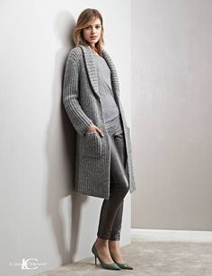 #LUISACERANO Collection Autumn/Winter 2015 – Look 14 #fashion #HW15