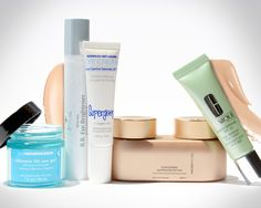 Five ways to protect your eye area—and one tip to skip the sting. Read more on the #Sephora Glossy.  #sunscreen #SPF #Supergoop #AmorePacific #Clinique #Boscia #OleHenriksen