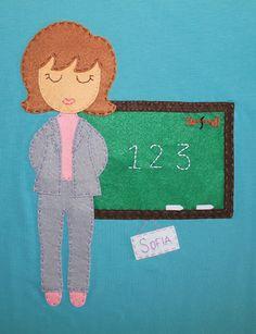 cocodrilova: camiseta maestra  #findecurso #maestra #camisetapersonalizada #hechoamano   camiseta-maestra-personalizada