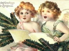 Victorian Christmas Carol