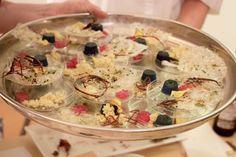 Soylent Banquet. Genomic Gastronomy 2016. http://genomicgastronomy.com/work/2016-2/soylent-banquet/