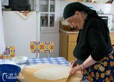 Day 28 Greek Desserts, Greek Recipes, The Kitchen Food Network, Onion Pie, Greek Beauty, Pastry Art, Baking And Pastry, Food Network Recipes, Food To Make