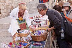 Handmade crafts - Dubrovnik, Croatia | AFAR.com