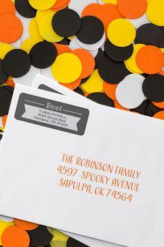 70 Best Address Labels images in 2019 | Address labels