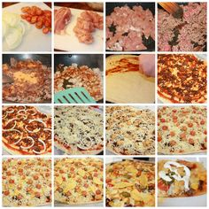 Jan Erik's Pizza – Knallgod Nachos, Pizza, Breakfast, Food, Morning Coffee, Essen, Meals, Tortilla Chips, Yemek