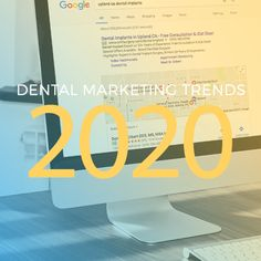 Winning in 2020 means understanding the intricacies of strategic digital marketing that works for your practice. Here's how to stay current, relevant, and cutting-edge in the digital world. Marketing Strategies, Platforms, Behavior, Dental, Digital Marketing, Trends, Day, Dentist Clinic, Tooth