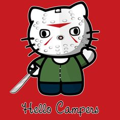 Hello Campers