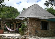Tomjachu Bush Lodge - Luxurious Bush Lodge and Self-Catering Accommodation close to Nelspruit and entrance to Kruger National Park