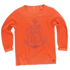 Scotch and Soda - Longsleeve Pirate