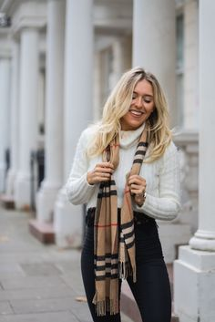 Styling Up Jewellery This Winter - by Emtalks