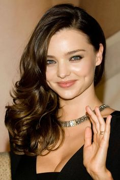 Hairstyles To The Side As The Elegant One For Hairstyle