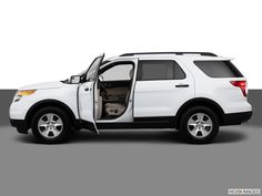1000 Ideas About 2014 Ford Explorer On Pinterest Ford