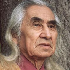 """Chief Dan George, 7/24/1899 - 8/23/1981, was a chief of the Tsleil-Waufuth Nation located on Burrard Inlet in North Vancouver B.C. Canada. He was also an author, poet and an Academy Award nominated actor. In 1960 at the age of 60 he landed his first acting job. At 71, he won several awards for his role in """"Little Big Man"""" and them acted in many other films like """"The Outlaw Josey Wales""""."""