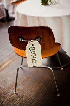 Wedding tag. www.picklesandpiesnyc.blogspot.com