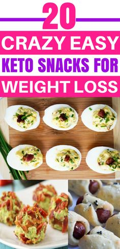 These EASY keto snacks are going help you lose weight on your ketogenic diet! The BEST low carb snack ideas that are great for weight loss & for keto diet beginners! #keto #ketorecipes #ketodiet #ketogenic #ketogenicdiet #weightlossrecipes #lowcarb #lowcarbdiet #healthyrecipes #lowcarddiet
