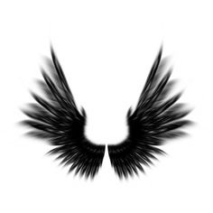 Angel Wings ❤ liked on Polyvore featuring wings, fillers, backgrounds, other, accessories, effects, quotes, saying, scenery and text