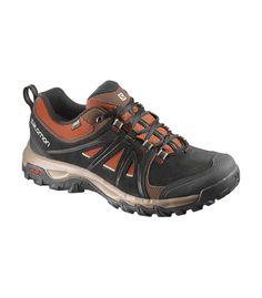 ZAPATILLAS DE MONTAÑA SALOMON EVASION GTX HOMBRE http://www.shedmarks.es/zapatillas-trekking-y-senderismo-hombre/3049-zapatillas-salomon-evasion-gtx.html