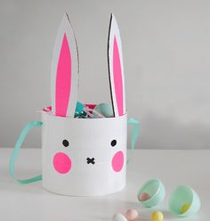 Cute and Crafty Easter Basket Ideas for Kids
