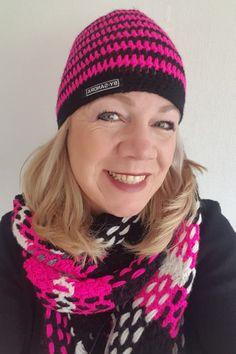 Tips om een muts te haken - Gek op Haken Knitted Hats, Winter Hats, Beanie, Knitting, Crochet, Womens Fashion, Tips, Tricot, Breien