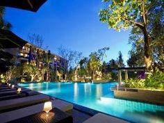 Avista Phuket Resort & Spa, Kata Beach - http://thailand-mega.com/avista-phuket-resort-spa-kata-beach/