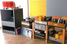 Atelier du Triode - Music Room