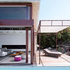 Découvrez ces sublimes maisons ouvertes sur l'extérieur