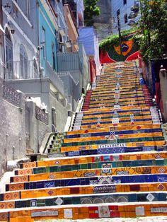 Lapa,Rio de Janeiro, Brazil