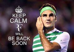 Fed Express aka Roger Federer