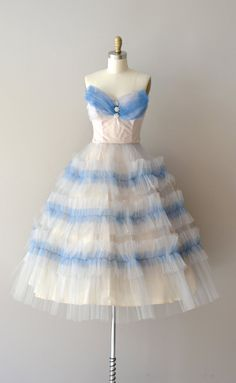 1950s dress | Wistful Whimsey dress