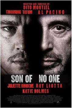 The Son of No One - Un flic pour cible / Best Channing Tatum Scary Movies To Watch, Good Movies On Netflix, Movies Worth Watching, Latest Movies, New Movies, Tv Series To Watch, Series Movies, Movies And Tv Shows, Cinema Film