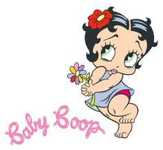 baby+Betty+Boop | Premium Licensing & Promotions - Baby Boop