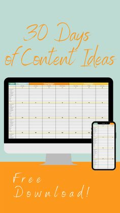 Do you ever sit down at your computer with the intention of planning out your weekly or monthly content and then… NOTHING comes to mind? Take the guesswork out of your social media planning with my 2021 Social Media Content Calendar Template + 30 Days of FREE Social Media Content Ideas. Save hours of time planning, and more time running your business. Get the calendar for FREE now with promo code SOCIAL. (Regularly $5.99) Click below for your free download! Social Media Calendar Template, Major Holidays, Social Media Content, Digital Marketing, Templates, Running, How To Plan, Business, Free