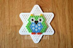 Owl Hama Beads Gifts