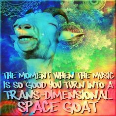 And now a little something to get you ready for the weekend peeps ....spacegoat stylie 😉😎😂 #fitspo #healthychoices #fitnessmodel #eatclean #fitnessaddict #cleaneating #photooftheday #health #yoga #instagood #strong #bodybuilding #TFLers #exercise #workout #lifestyle #training #determination #healthy #cardio #fit #motivation #fitness #health #active #gym #getfit #instahealth #train #diet