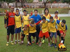 05/09 - 2ª Copa Mandhando 2015