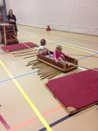 Bildergebnis für zirkus bewegungslandschaft kindergarten