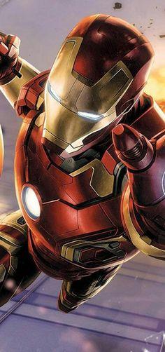 25 Trendy Ideas For Wallpaper Iphone Cartoon Marvel Iron Man Marvel Dc Comics, Marvel Heroes, Marvel Avengers, Iron Man Wallpaper, Tony Stark Wallpaper, Iron Man Avengers, Hulk, Les Innocents, Iron Man Art